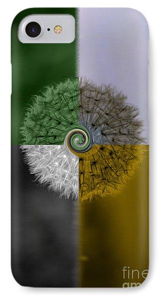 Four Seasons IPhone Case