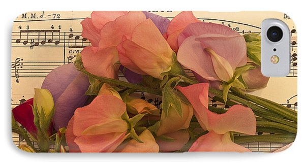 Fragrant Blossoms IPhone Case