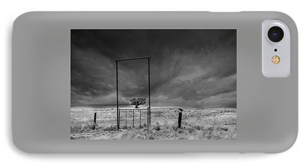 Framed IPhone Case