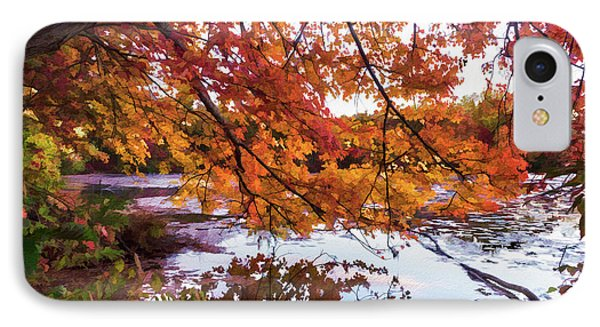 French Creek 15-107 IPhone Case
