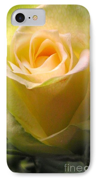 Friendship Rose IPhone Case