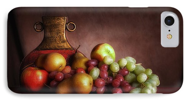 Fruit With Vase IPhone Case