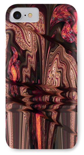 Geodes IPhone Case