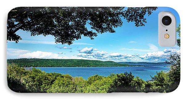 Glen Lake IPhone Case