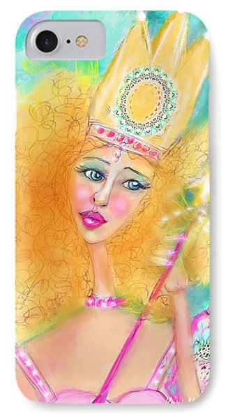 Glenda IPhone Case