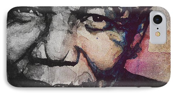 Africa iPhone 8 Case - Glimmer Of Hope by Paul Lovering