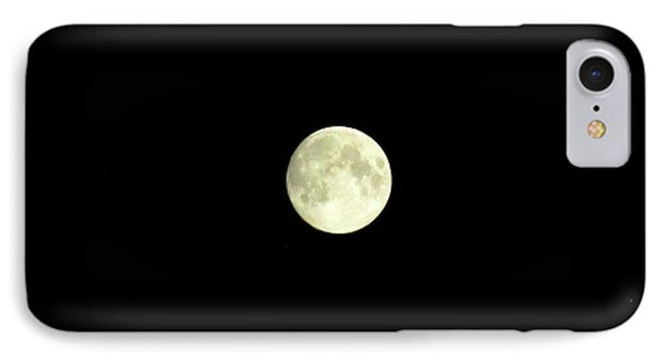 Glorious Moon  IPhone Case