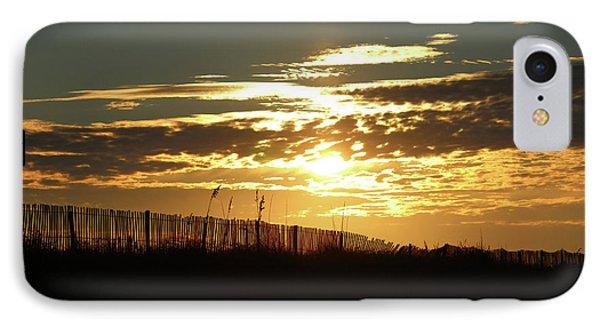 Glorious Sunset IPhone Case