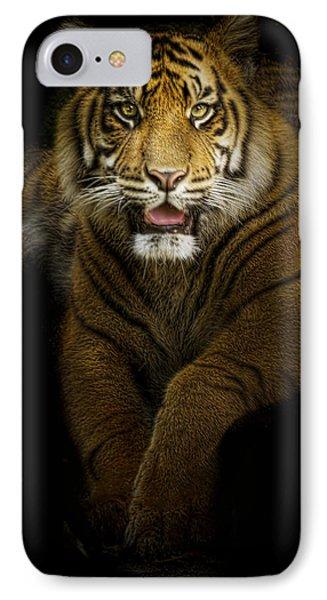 Glory IPhone Case