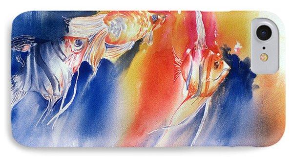 Go Fish IPhone Case