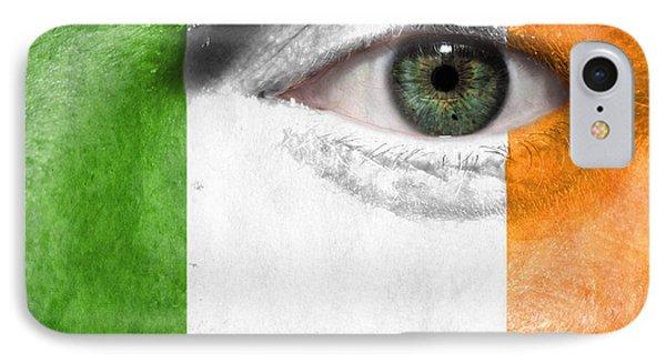 Go Ireland IPhone Case