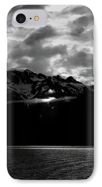 God's Spotlight IPhone Case