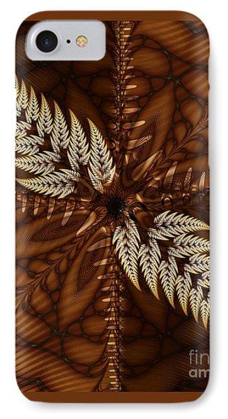 Grain Harvest IPhone Case