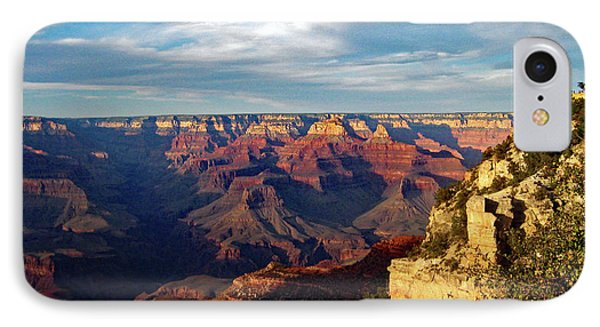 Grand Canyon No. 2 IPhone Case