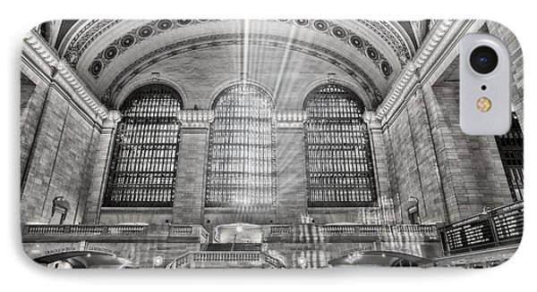 Grand Central Terminal Station IPhone Case