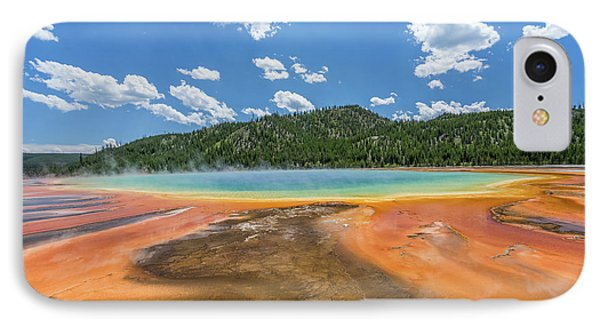 Grand Prismatic IPhone Case