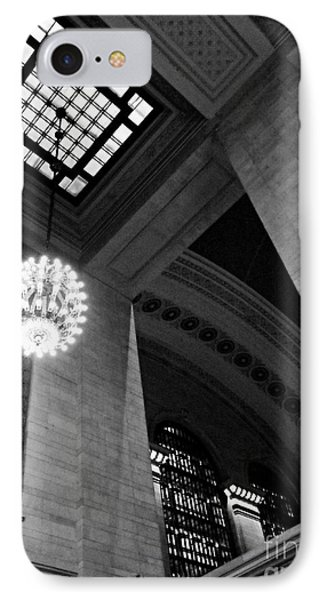 Grandeur At Grand Central IPhone Case