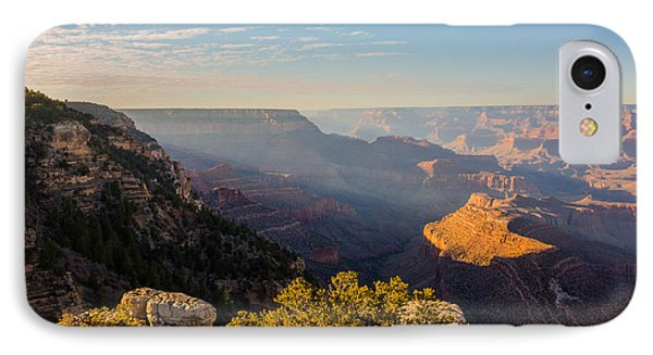 Grandview Sunset - Grand Canyon National Park - Arizona IPhone Case