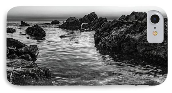 Gray Waters IPhone Case