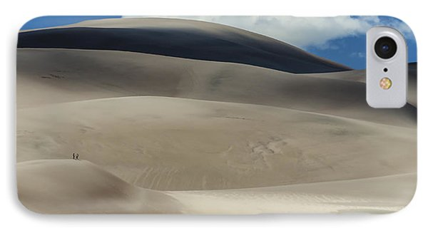 Great Sand Dunes National Park II IPhone Case