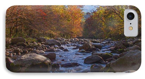 Greenbriar Creek IPhone Case