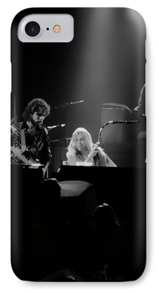 Greg Allman  IPhone Case