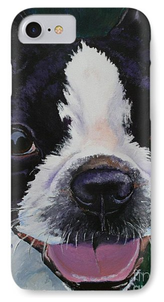 Grins IPhone Case