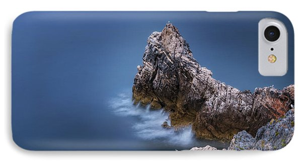 Guardian Of The Sea IPhone Case