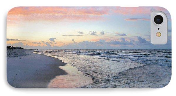 Gulf Shore IPhone Case
