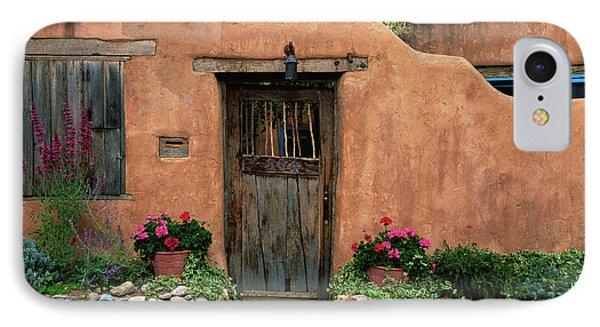 Hacienda Santa Fe IPhone Case