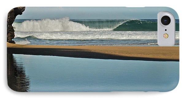 Hanakapiai Beach 1287b IPhone Case
