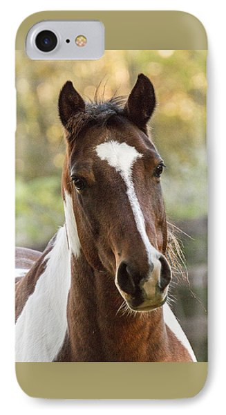 Happy Horse IPhone Case