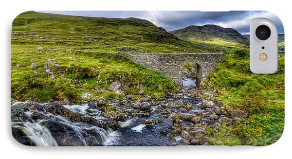 Healy Pass IPhone Case