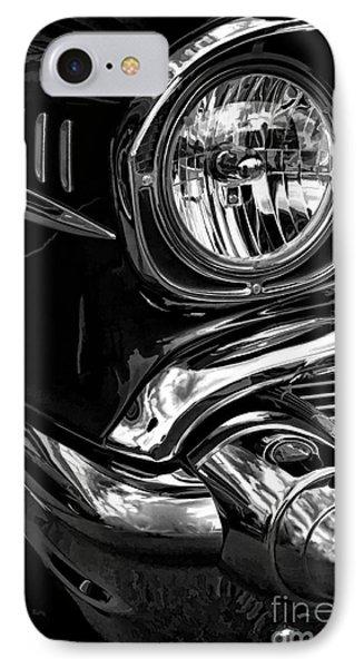 Heavy Chevy IPhone Case