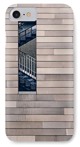 Hidden Stairway IPhone Case