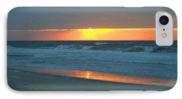 High Sunrise IPhone Case