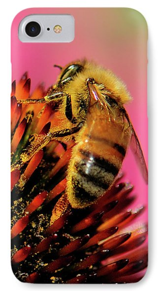 8c1042c6a5c8 Honey Cone iPhone 8 Cases   Fine Art America