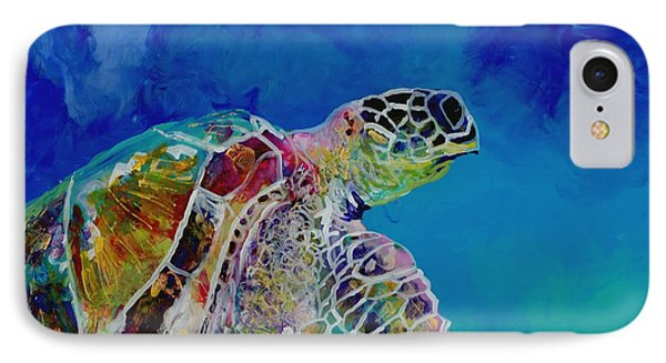 Honu 7 IPhone Case