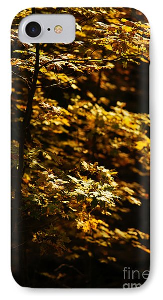 Hope Leaves IPhone Case