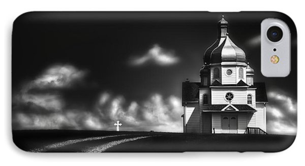 Houses Of The Holy IPhone Case