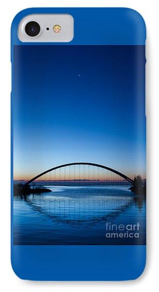Humber River Dawn IPhone Case