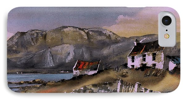 Hungry Hill Ardigole West Cork IPhone Case