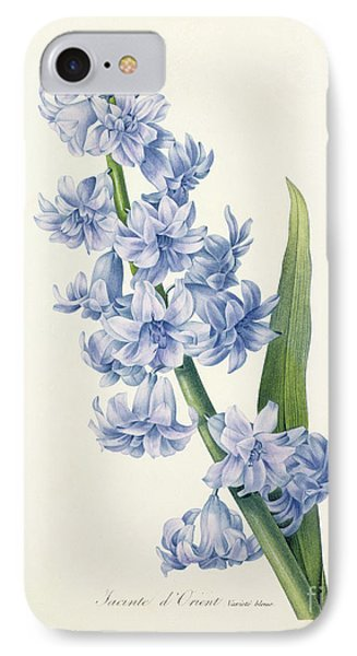 Hyacinth IPhone Case