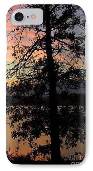 I Saw Her Standing There - Silhouette Of A Dream  IPhone Case