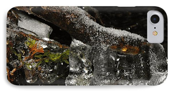 Ice Boots IPhone Case