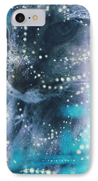 iPhone 8 Case - Ice Queen by Orphelia Aristal