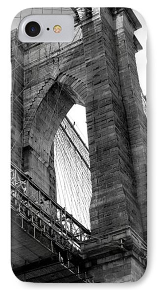 Iconic Arches IPhone Case
