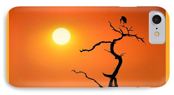 Impalila Island Sunset No. 2 IPhone Case