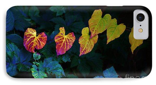 In Autumn's Light IPhone Case