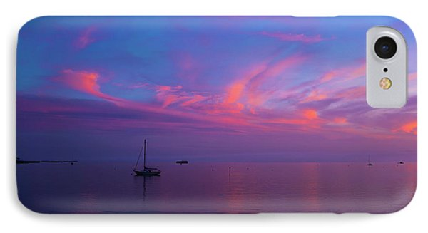In The Gloaming IPhone Case